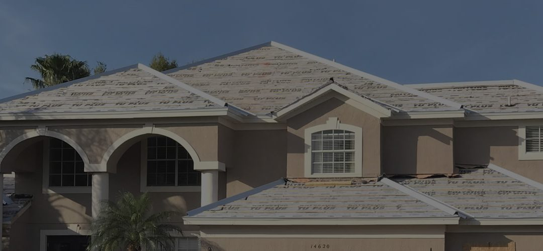 5 Signs That You May Need a New Roof