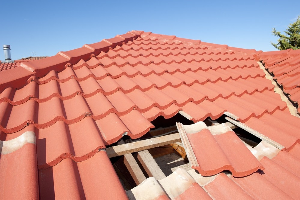 What to Do After Your Roof Sustains Damage