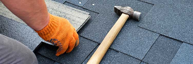 Everything you need to know about roof repair projects