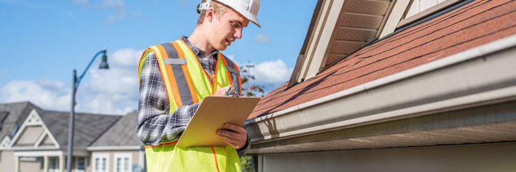 What to expect during a free roof inspection
