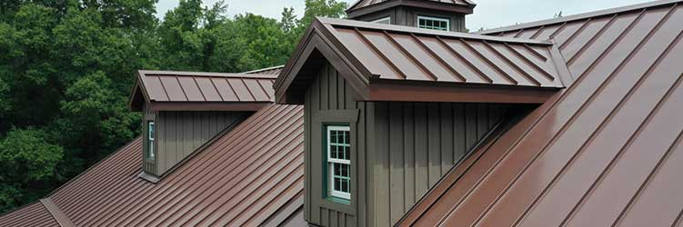 Is metal roofing energy efficient?