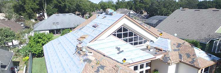 Why rbs roofing is one of the best roofing companies in central florida