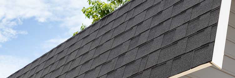 What is bitumen roofing?